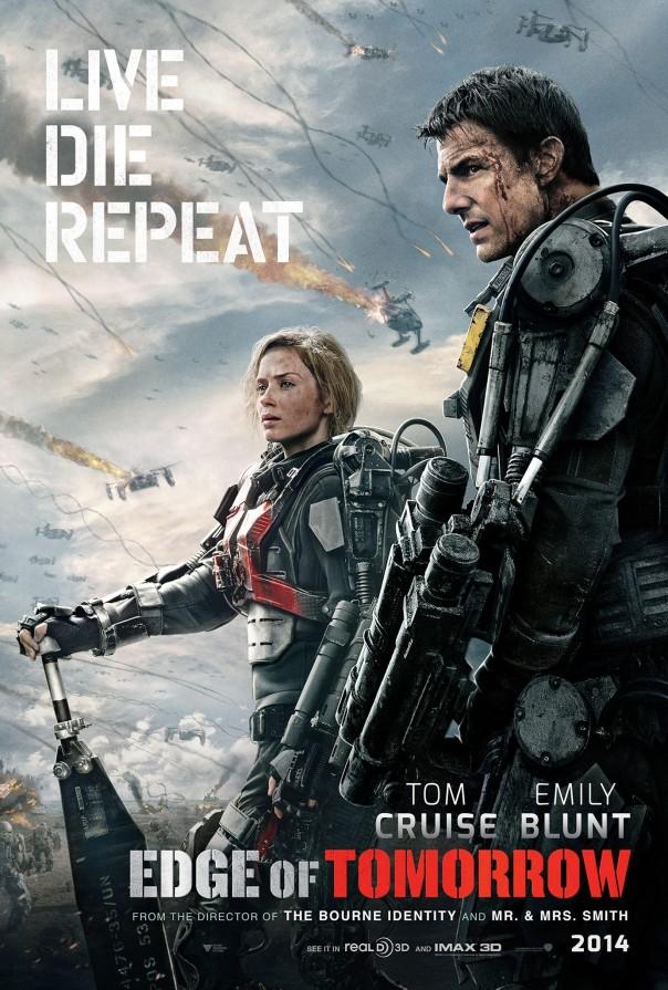 Sortie en Salles: 28 mai 2014 Type : Science fiction , Aventure , Action Réalisateur : Doug Liman Avec : Tom Cruise, Emily Blunt, Charlotte Riley …
