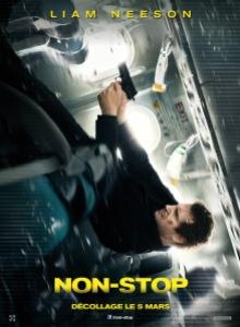Sortie : 26 février 2014 Type : Thriller Réalisateur : Jaume Collet-Serra Avec : Liam Neeson, Julianne Moore, Scoot McNairy Michelle Dockery… Durée : 1H46