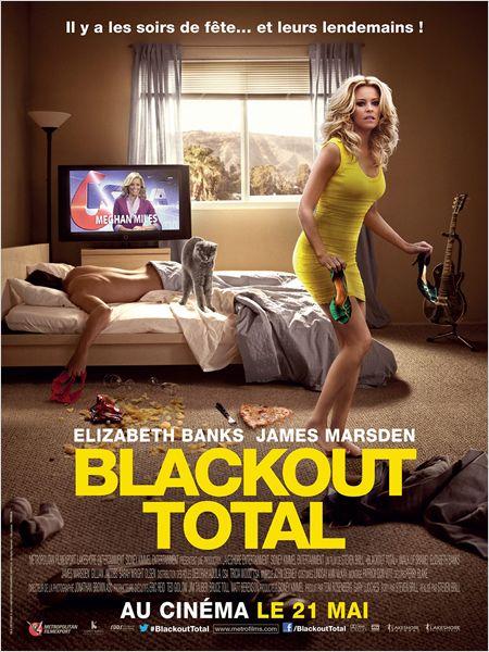 Sortie : 21 Mai 2014 Type :  Comédie Réalisateur : Steven Brill Avec : Elizabeth Banks, James Marsden, Gillian Jacobs… Durée : 1H35