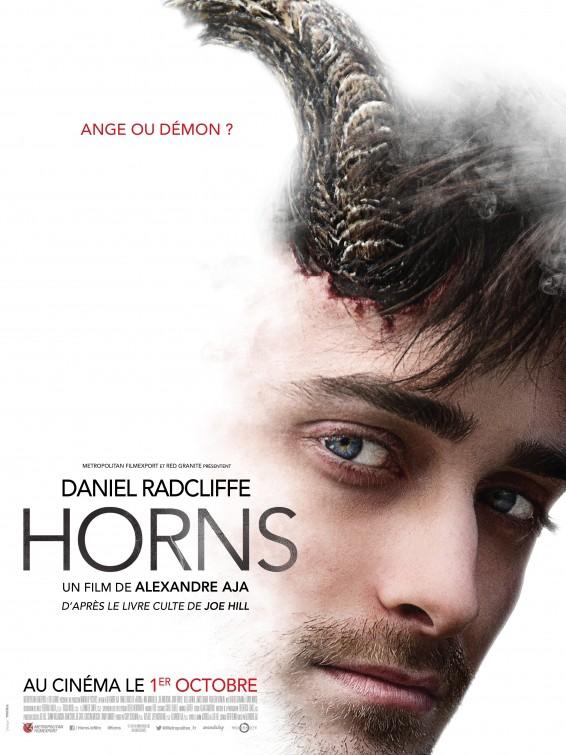 Horns-affiche