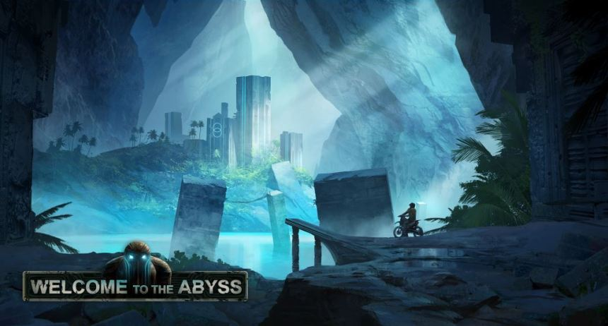 TrialsFusion_DLC_WelcomeToTheAbyss_Keyart
